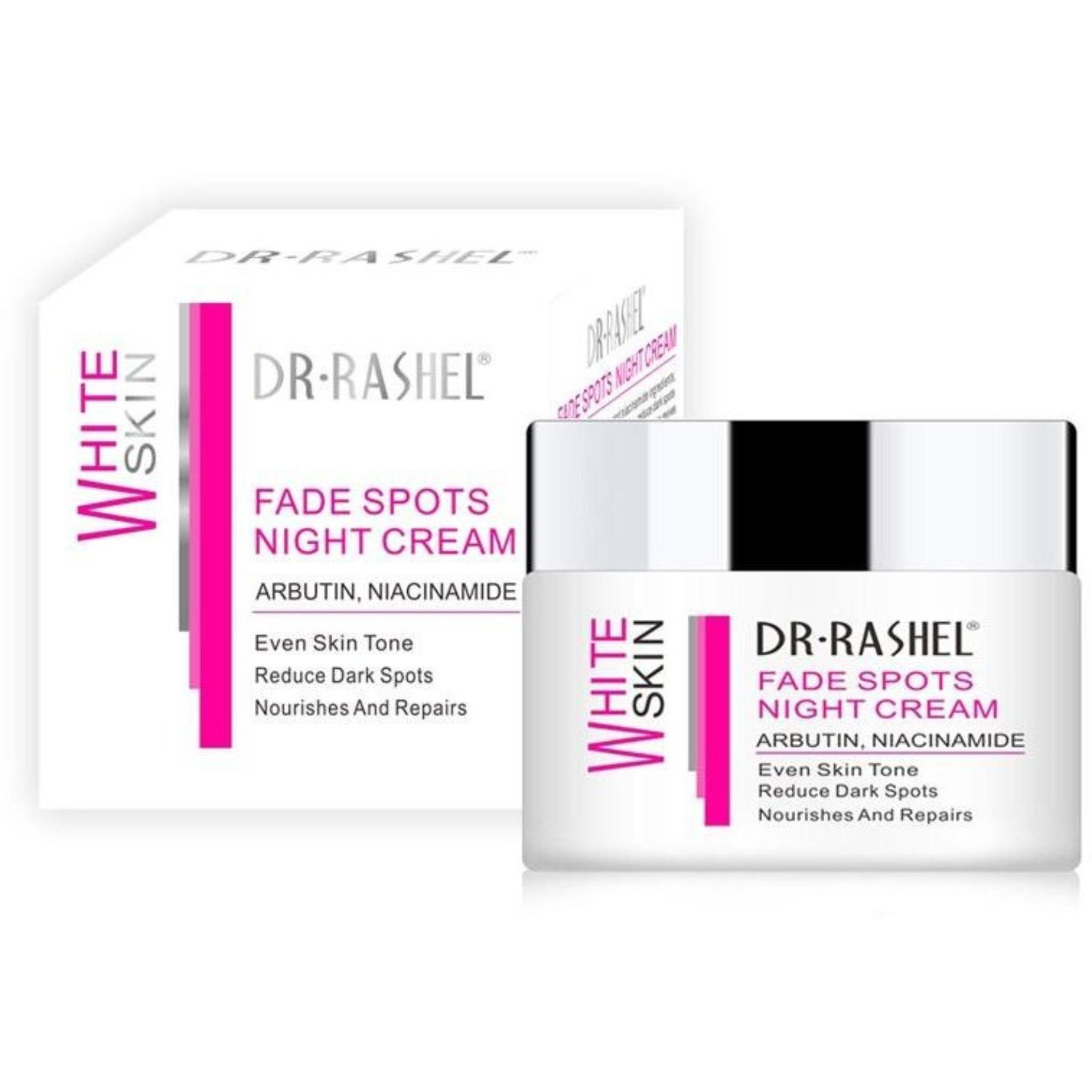 Dr Rashel Fade Spots Night Cream DRL-1435