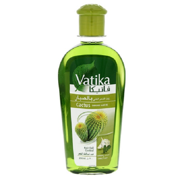 Vatika Cactus Hair Oil 200ml