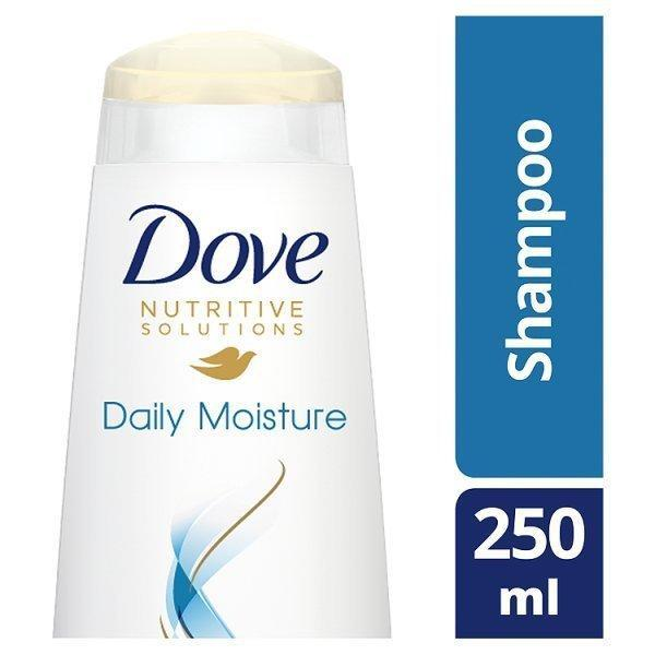 Dove Nutritive Solutions Daily Moisture Shampoo 250 Ml