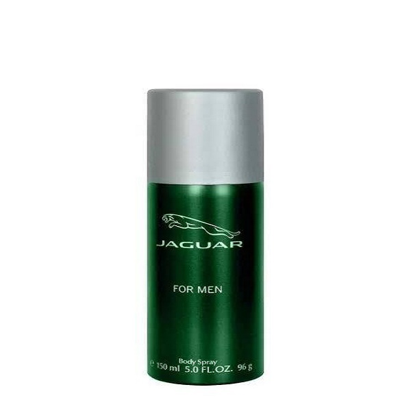 Jaguar For Men Body Spray 150ml