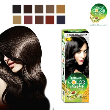 Biocos Hair Color