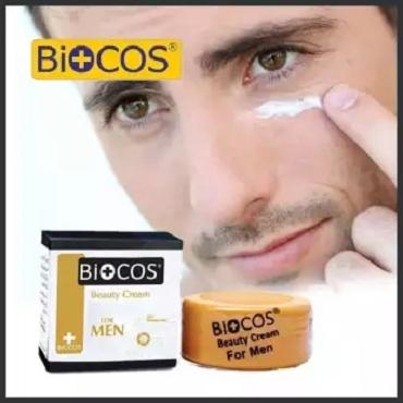 Biocos Beauty Cream for Men