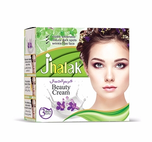 Jhalak Beauty Cream