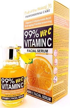 99% Vitamin c Facial Serum 40ml