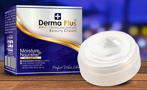 Derma Plus Beauty Cream