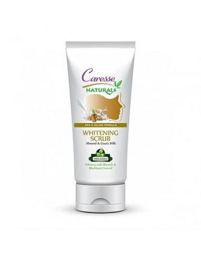 Caresse Whitening Scrub 150ml