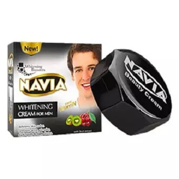 Navia Skin Whitening Cream for Men