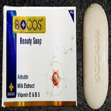 Biocos Beauty Soap