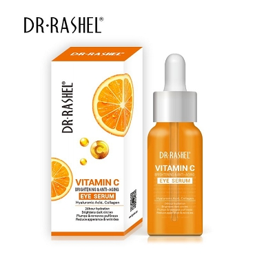 Dr Rashel Vitamin C Eye Serum 30ml DRL-1430