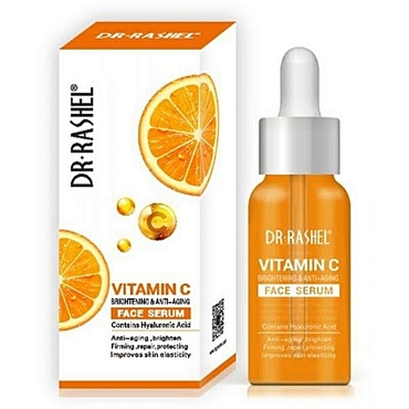 Dr Rashel Vitamin C Face Serum 50ml DRL-1431