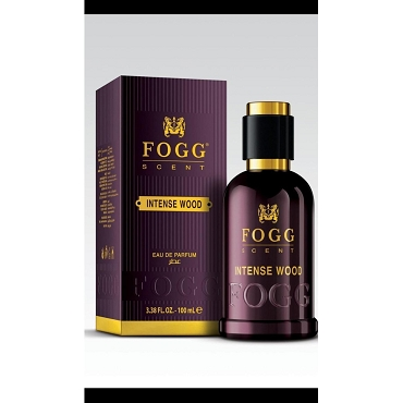 Fogg Scent Intense Wood 100ml