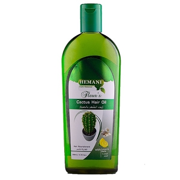 Hamani Cactus Hair Oil 200ml