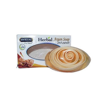 Hemani Herbal Argan Soap