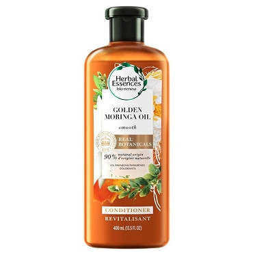 Herbal Essences Golden Moringa Oil Conditioner 400ml
