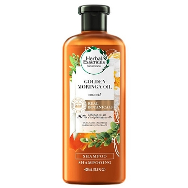 Herbal Essences Golden Moringa Oil shampoo 400ml