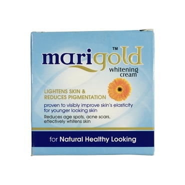 Mari Gold Whitening Cream