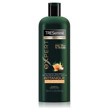 TRESemme Expert Selection Botanique Curl Hydration Shampoo 739ml