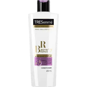 Tresemme Biotin Repair Conditioner 400ml (UK)