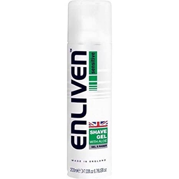 Enliven Shave Gel 200ml