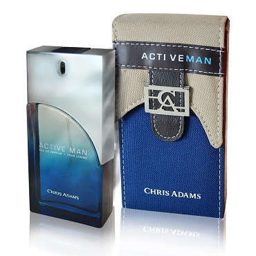 Active Man EDP 100ml (Chris Adams)