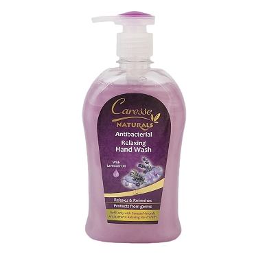Caresse Antibacterial Relaxing Hand wash 500ml