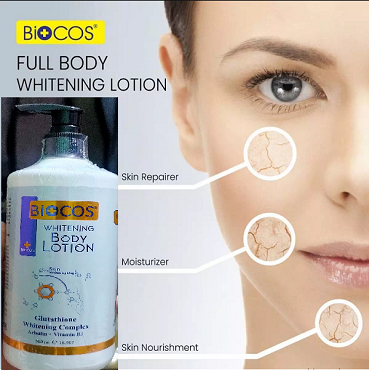 Biocos Whitening Body Lotion 250 Ml