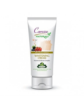 Caresse Whitening Cream 150ml