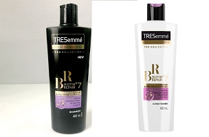 Tresemme Biotins Repair 7 Shampoo & Conditioner