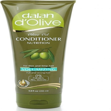 Dalan d'Olive Volumizing Conditioner 200ml