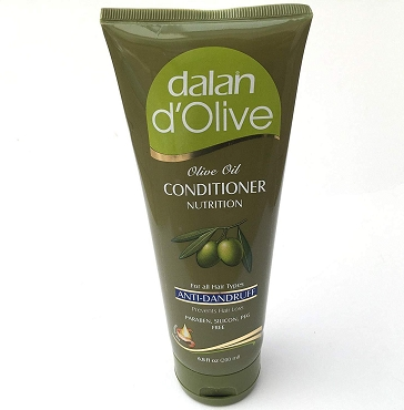 Dalan d'Olive Anti-Dandruff 200ml