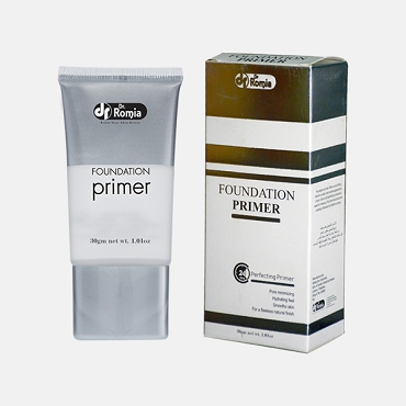 Dr Romia Foundation Primer Skin Care