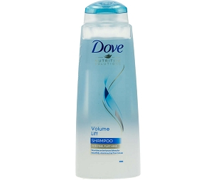 Dove Volume Lift Shampoo 400ml Uk