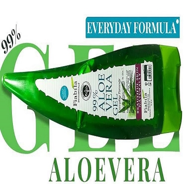 Fiabila 99% Aloe Vera Gel Original (Made in Thailand)