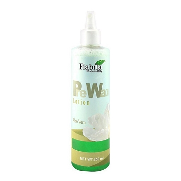 Fiabila Pre Wax Lotion 250ml (Made in Italy)