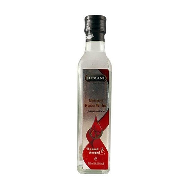 Hemani Natural Rose Water 250ml Original
