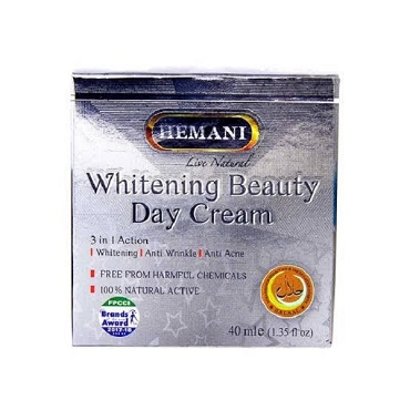 Hemani Whitening Beauty Day Cream
