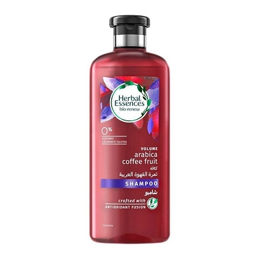 Herbal Essences Volume Arabica Coffee Fruit Shampoo 400ml
