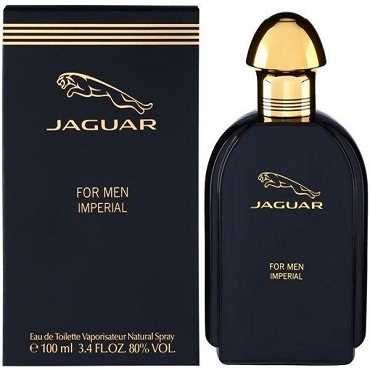 Jaguar For Men Imperial EDT100ml 3.4FL.OZ Original (Made in France)
