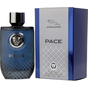 Jaguar Pace EDT100ml 3.4FL.OZ