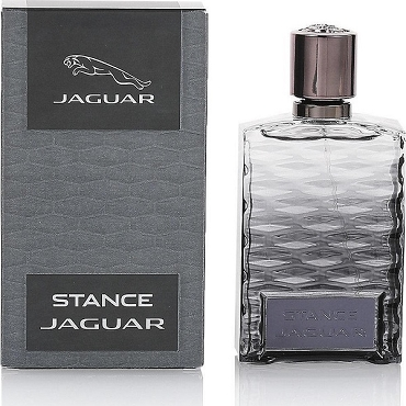 Jaguar Stance EDT100ml 3.4FL.OZ