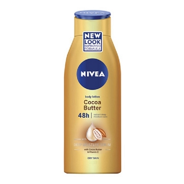 Nivea Nourishing Body Lotion with Cocoa Butter