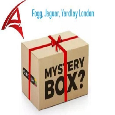 Perfume & Deodorant Mystery Box - For Men
