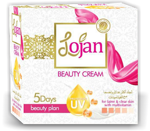 Lojan Beauty Cream