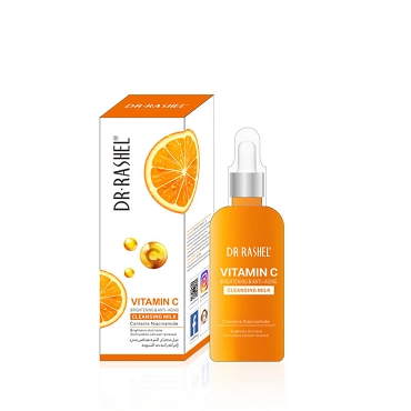 Dr Rashel Vitamin C Cleansing Milk DLR-1513