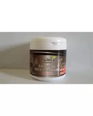 Fiabila Charcoal Deep Cleansing Mask 150g