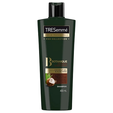 Tresemme Botanique Nourish & Replenish Shampoo 400ml Uk