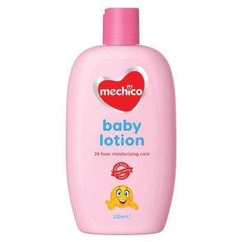 Mechico Baby Lotion 200ml
