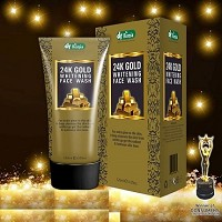 Dr Romia 24K Gold Whitening Face Wash 120ml