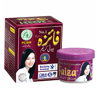 Faiza Beauty Cream Jar 50 Gram